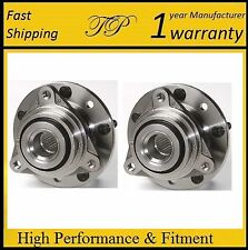 Rear Wheel Hub Bearing Assembly for Chevrolet Corvette 1984 - 1996 PAIR