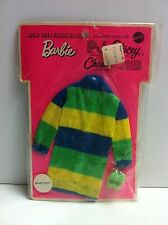 Vintage Barbie Doll SHARP SHIFT PJ, Stacey, Christie & Julia NRFB MIB MIP MOC