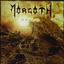 MORGOTH - Odium LP - rare Death / Thrash Metal - SEALED NEW COPY