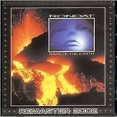 Patrick Rondat - Rape of the Earth CD 1991 Music For Nations Jean Michel Jarre