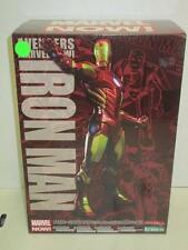 IRON MAN Kotobukiya ArtFX Statue 1/10 scale pre-painted model kit MARVEL NOW!