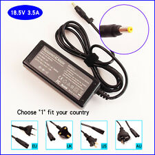 Notebook Ac Battery Charger for HP Compaq Business Nx9000 Nx9005 Nx9008