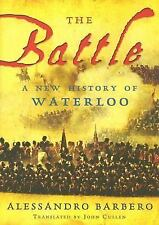 The Battle: A New History of Waterloo-ExLibrary