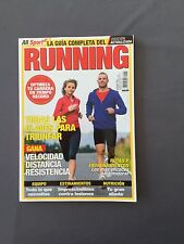 LA GUÍA COMPLEATA DEL RUNNING ALL SPORTS todas las claves para triunfar