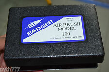 Badger 100 LG Gravity Feed Airbrush