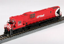 BOWSER 23707 HO C630M Canadian Pacific #4500 DCC READY - NEW - SPECIAL