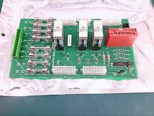 USSP VIDEOJET MARCONI CHESHIRE 7000 BASE 91615200 PCB CONTROL BOARD ASSEMBLY