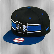 DC Shoes Mütze New Era Cap Rob Dyrdek Ribbon 3 Snapback anthra solid Kappe Haube