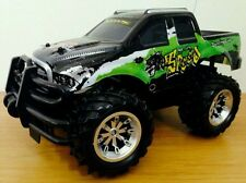LARGE MONSTER TRUCK Radio Remote Control Car  30CM  FAST SPEED Scale 1:16
