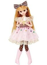 Takara Tomy Dress Set sweets deco party hair Licca chan Japan import