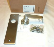 Falcon MA12 DN 626 Mortise Single Dummy Door Lock RH Dane Napa SATIN CHROME NEW!