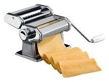 ERNESTO Nudelmaschine Pastamaschine Spagetti Pasta Lasagne Nudeln