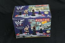 WWF WWE Ring Warriors Wrestling Set UNDERTAKER & STONE COLD Titan 1998 NIB New!