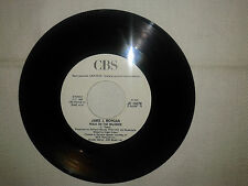 "Jamie J. Morgan / Basia  - Disco Vinile 45 giri 7"" Edizione Promo Juke Box"