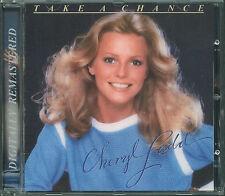 CHERYL LADD - TAKE A CHANCE