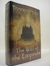 The Circle Reforged: The Will of the Empress Bk. 1 by Tamora Pierce (2006)