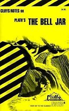 Plath's The Bell Jar (Cliffs Notes), Inness, Jeanne, Acceptable Book
