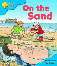 Oxford Reading Tree: Stage 3: Storybooks: on the Sand,GOOD Book