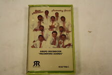 Grupo fascinacion fascinating sounds(Audio Cassette Sealed)