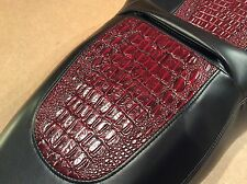 Harley Street Glide / Road Glide Seat Cover
