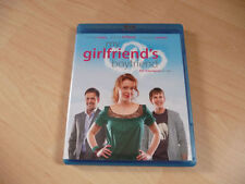 Blu Ray My Girlfriend`s boyfriend - Alyssa Milano
