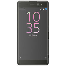 Sony Xperia XA Ultra 16GB 6-inch Smartphone, Unlocked - Graphite Black