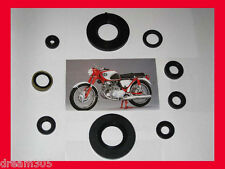 Honda CB77 Superhawk Oil Seal Kit! CB72 250 1961-1964 1965 1966 1967 305 Engine