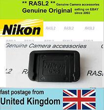 Genuine Nikon DK-5 Eyepiece Cover D7200 D5500 D3300 D750 D610 D300 D200 D100 D40