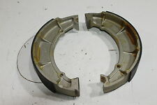 EBC 515 Rear Brake Shoes for YAMAHA and STAR models TX, XJ, and XV