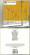 CD - MUSE : ORIGIN OF SYMMETRY ( NEUF EMBALLE - NEW & SEALED )