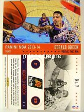 Panini nba (Adrenalyn XL) 2013/2014 - #007 Gerald Green-Above the Rim