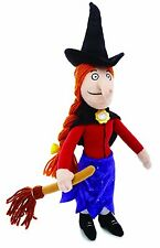 Kids Preferred Room on the Broom Witch Plush Stuffed Animal Toy