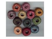 VALDANI FLOSS FOR ROSEWOOD MANOR QUAKER DIAMONDS OR QUAKERS & QUILTS PREORDER*