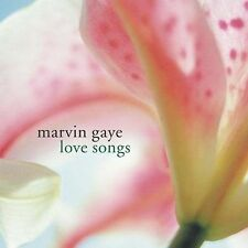Love Songs by Marvin Gaye (CD, Jan-2003, Columbia/Legacy)