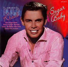 PETER KRAUS : SUGAR BABY / 2 CD-SET - TOP-ZUSTAND
