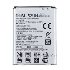 Original for LG L70 L65 MS323 D280N D285 D320 D325 battery replacement BL-52UH