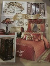 TOUCH OF CLASS FALL PREVIEW 2015 CATALOG EDITION I UNIQUE FURNISHINGS BRAND NEW