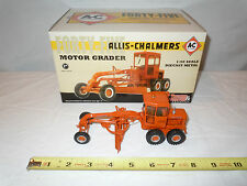Allis-Chalmers Forty Five Motor Grader  2008 Toy Truck & Construction Show