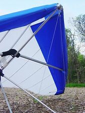 Northwing EZY 190 Entry Level Hang Glider Gliding Pilot 150-240 lbs. EXCELLENT!