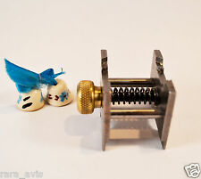 OLD TWO WAY MOVEMENT HOLDER - Watchmaker / Jeweler / Watch Tool