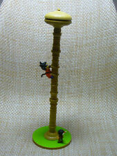 Dragon Ball Z GT KAI Karin Tower Figure Pen Ichiban Kuji Banpresto DBZ  Rare