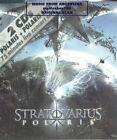 STRATOVARIUS POLARIS + POLARIS LIVE SEALED 2 CD SET NEW
