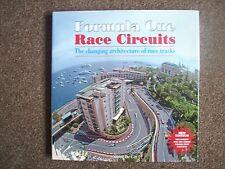 Formula ONE RACE circuiti, la modifica dell' architettura di corse