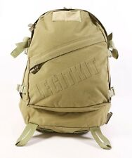 OLDSCHOOL Blackhawk Phoenix 3-Day Pack Ruck Bag Navy SEAL Khaki Backpack Assault