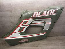 lambris de côté droite TGB-512523 Quad ATV TGB Blade 425