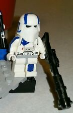 Lego Star Wars Arc Trooper Echo  Snowtrooper Battle Gear