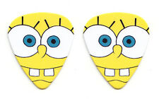 SpongeBob SquarePants Guitar Pick #3