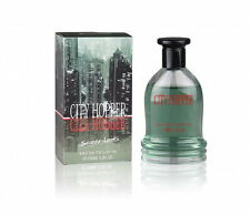 City Hopper Men - Streetlooks Parfume Eau de Toilette 100 ml Herrenparfüm EdT