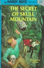 Hardy Boys 27: The Secret of Skull Mountain (Hardy Boys)