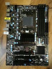ASROCK 970 pro3 | Socket AMD am3+ | USB 3.0 | 4x ddr3 | scheda madre (scheda madre)